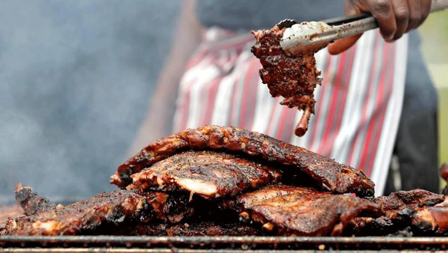El BBQ Challenge del Club Rotario de Guatemala te permite degustar una gran variedad de carnes. (Fotografía con fines ilustrativos: Hillsdale Baptist Church)