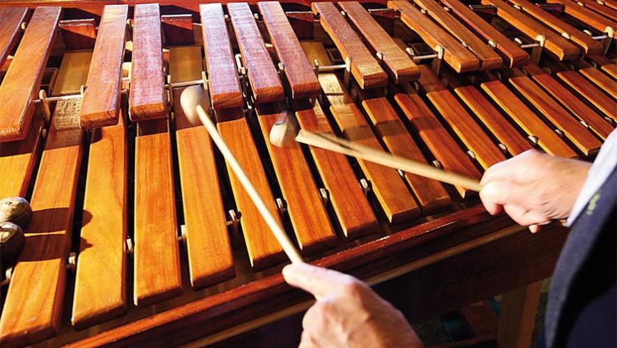 El 20 de febrero se celebra el Día Nacional de la Marimba en Guatemala. (Foto: Archivo DCA)
