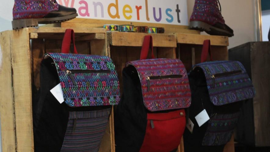 Conoce lo que hay detrás de los productos Wanderlust Wear en Guatemala. (Foto: Wanderlust Wear)