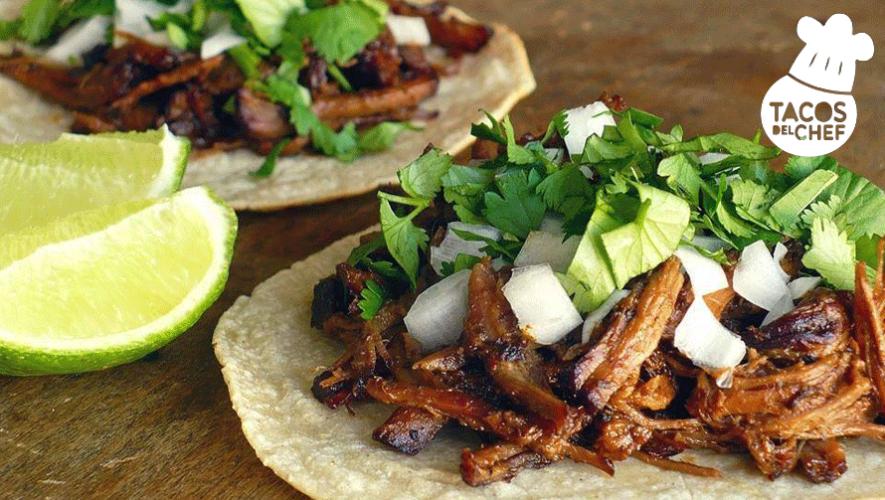 (Foto: Tacos del Chef)