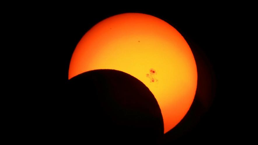 Este magnifico evento astronómico sucederá el 8 y 9 de marzo de 2016. (Foto: Duane Rapp)