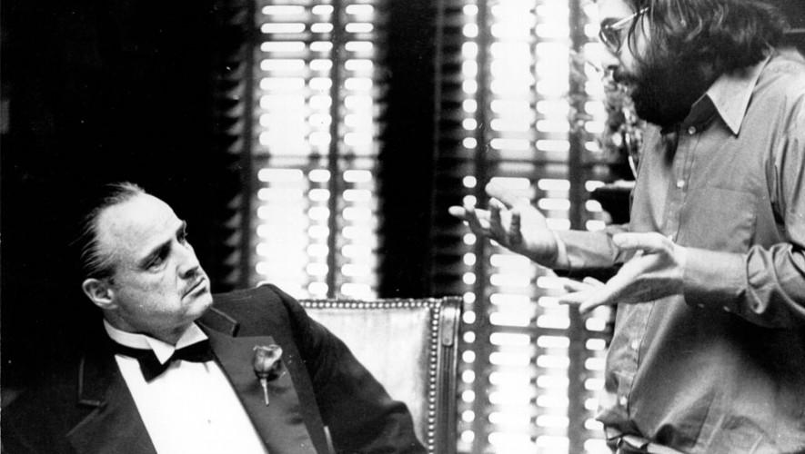 Francis Ford Coppola en El Padrino
