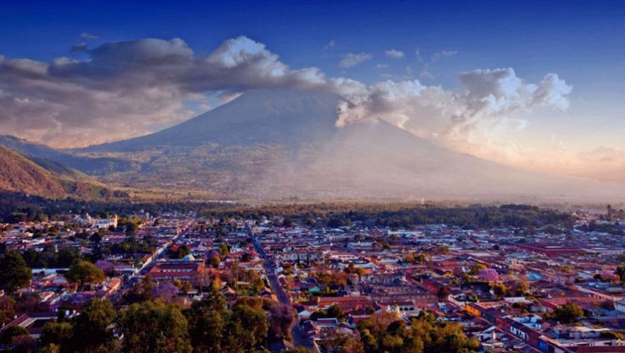 Guatemala es uno de los países más lindos y más económicos para vivir según Genial Gurú. (Foto: rmcclub)