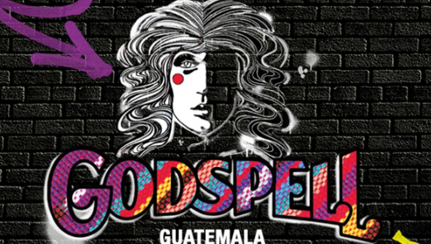 Godspell, el musical de Broadway | Abril 2016