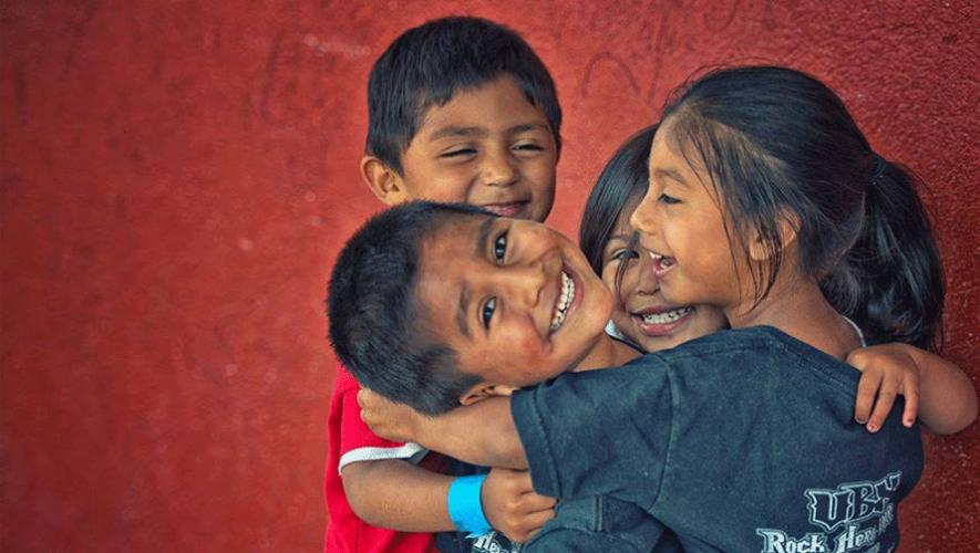 Guatemala es uno de los países más felices de Latinoamérica. (Foto: Waseem Syed Fine Art Photography)