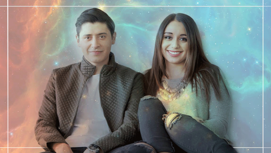 Francisco e Isabel Marín ahora son el dúo IF. (Foto: IF Oficial)