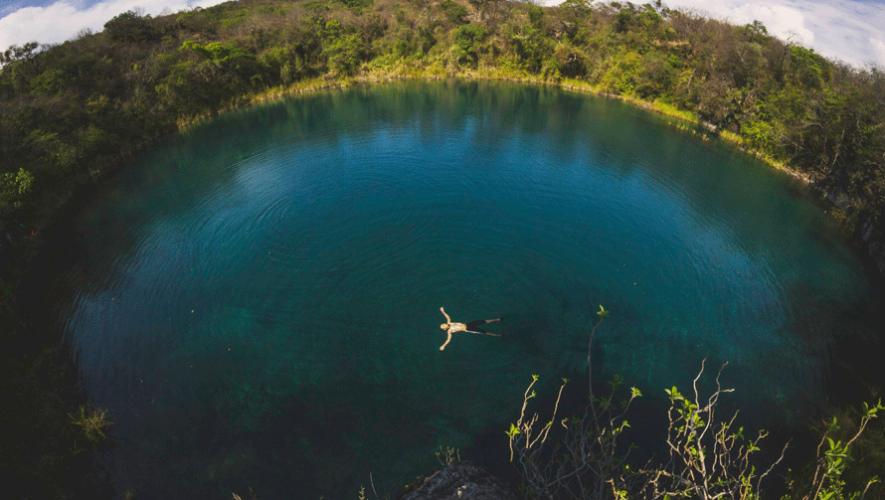 Podrás tomar increíbles fotografías como esta en los viajes que organiza El Fotobus. (Foto: José Santizo)