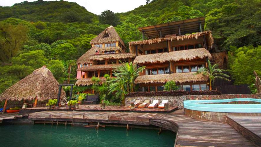 Laguna Lodge es uno de los destinos más románticos de Latinoamérica. (Foto: Julia Morgan Pezant)
