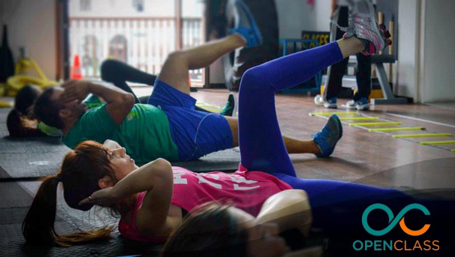 Disfruta de una membresía que te da acceso a más de 30 gimnasios en Guatemala. (Foto: The Fit Center)