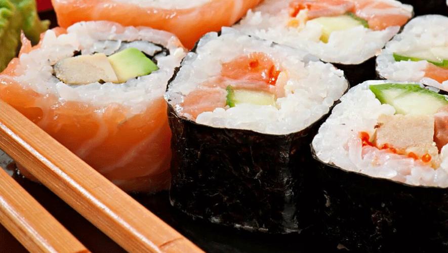 (Foto: Unagi Sushi)