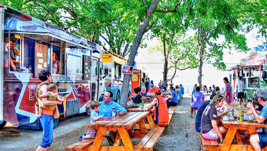 Por segundo año consecutivo se llevará a cabo la Convención de Food Trucks en Guatemala. (Foto: Jars Cinema)