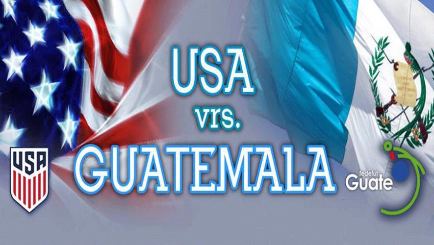 Disfruta de las promociones por el partido de Estados Unidos vs. Guatemala. (Foto: Rias Bajas)