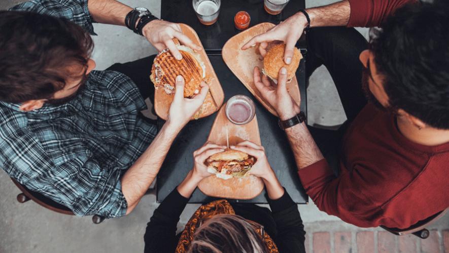 Entérate de los restaurantes en Guatemala que tienen promoción all you can eat. (Foto: Shutterstock)