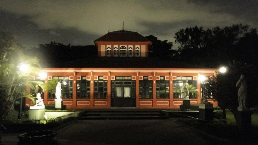 Podrás recorrer todas las instalaciones del zoológico en el evento Noches de Luna. (Foto: Zoológico La Aurora)