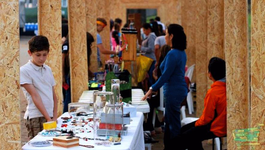 En el EcoMarket encontrarás venta de productos naturales y amigables con el medioambiente. (Foto: EcoMarket)