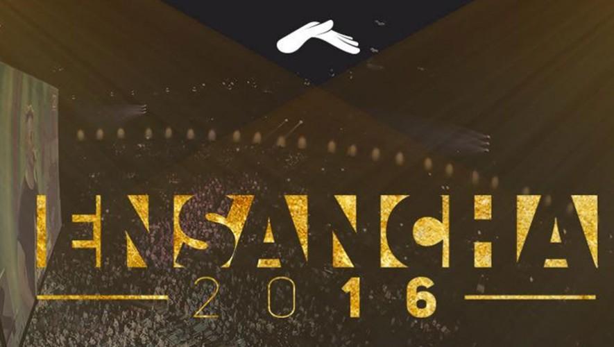 Ensancha Casa de Dios | Junio 2016