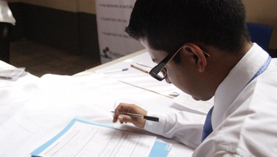¿Buscas trabajo para el 2016? Conoce algunas empresas que ofrecen empleo permanente. (Foto: Facebook Municipalidad de Guatemala)