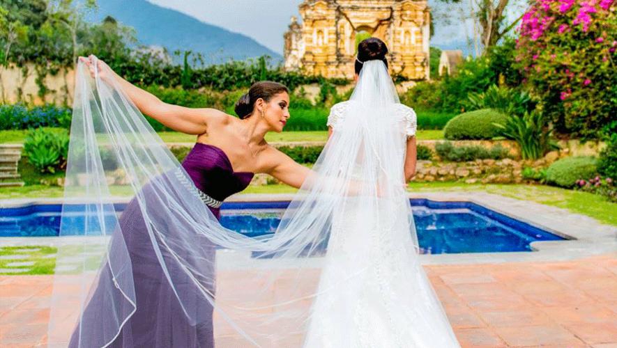 El fotógrafo guatemalteco representará lo mejor del mundo de las bodas en Guatemala. (Foto: Carlos López Foto Espacio)