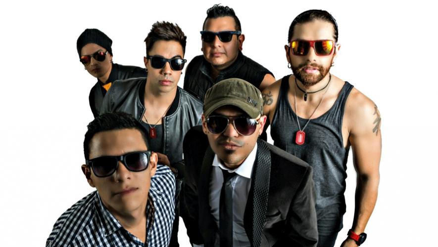 """Gangster publicó su nuevo video """"Suavecito"""" junto a los panameños Los Rabanes. (Foto: Gangster)"""