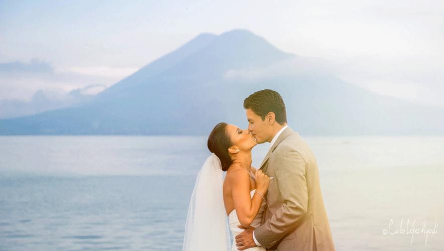 El fotógrafo Carlos López Ayerdi fue invitado a participar en un congreso internacional de bodas. (Foto: Carlos López Foto Espacio)