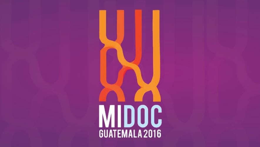 Del 27 al 30 de abril se estará llevando a cabo en Guatemala la II Muestra de Cine Documental. (Foto: MIDOC)