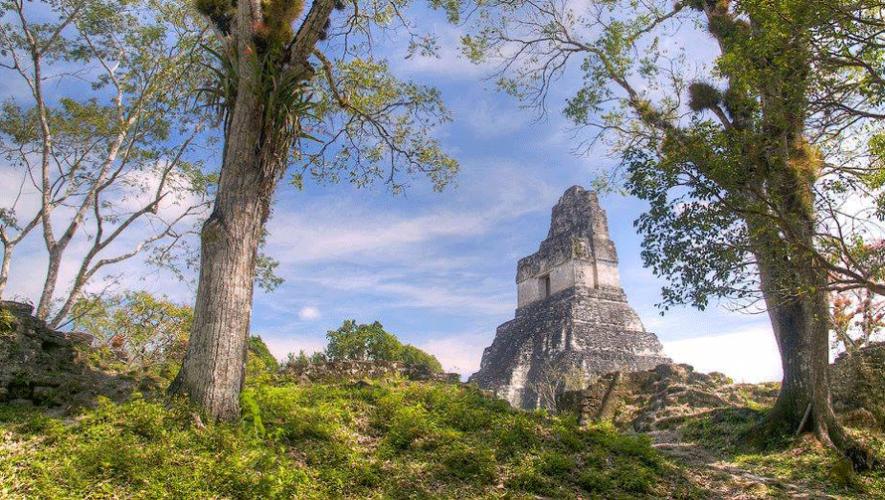 Nat Geo recomienda visitar El Mirador y Tikal por ser dos de los lugares más sagrados del mundo. (Foto: Ultrapanavision)
