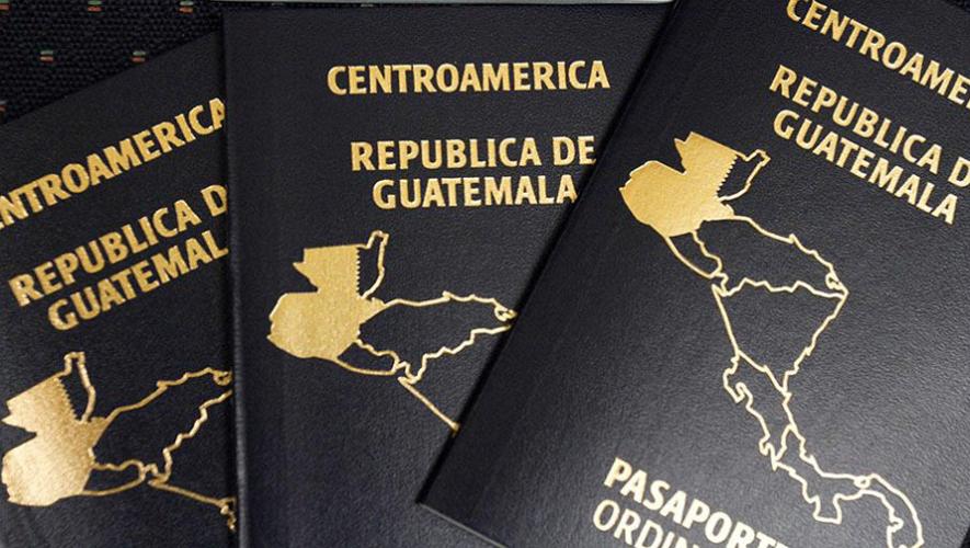 Conoce los requisitos para tramitar tu pasaporte ordinario en Guatemala. (Foto: Consulado General de Guatemala en Los Angeles, CA)