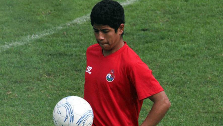 "Pedro Altán o ""Pedrito"" anotó un gol que impresionó a Fox Sports (Foto: Rojos del Municipal)"
