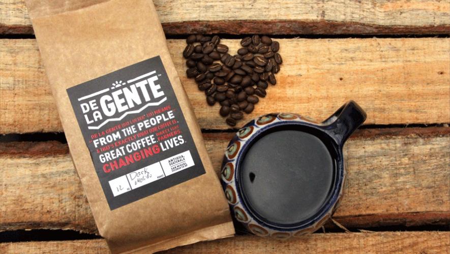 Aprende cómo hacer el café y apoya a los agricultores locales. (Foto: De la Gente)