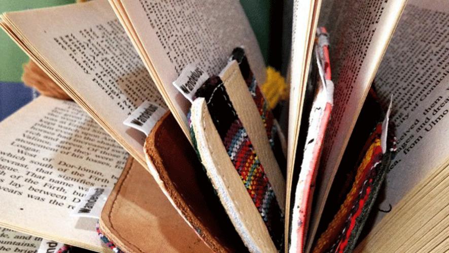 El movimiento Liberación de un Libro invita a los lectores a intercambiar un libro. (Foto: Wanderlust Wear)