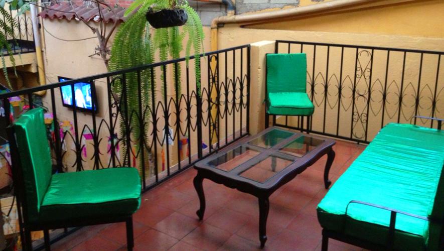 (Foto: Hostel La Quinta)