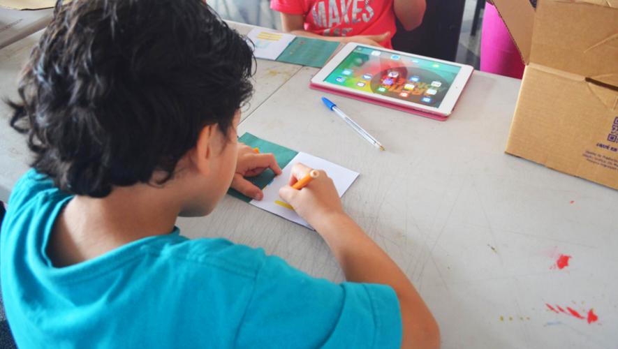El proyecto DIDART será presentado en el evento Idear Soluciones 2016 (Foto: Didartguatemala)