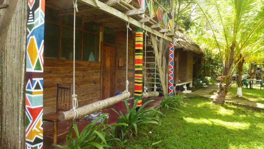 (Foto: Casa de la Iguana)