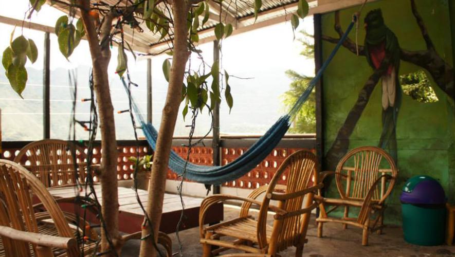 (Foto: Hostel Fe San Pedro)