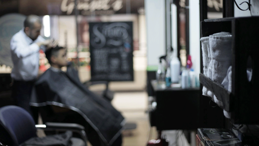 (Foto: Chop Chop Barber Shop)