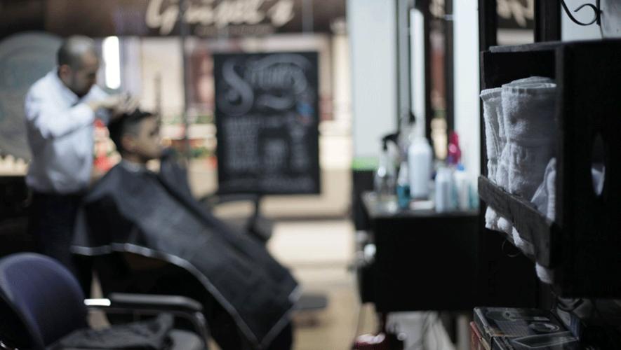 (Foto: Chop Chop Barber Shop)