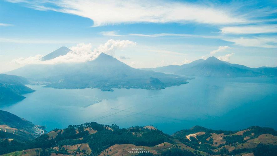 Guatemala un must en tu lista de viajes según Vogue. (Foto: Andrea Tórtola)