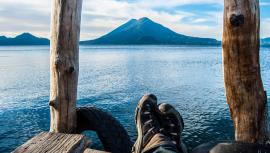 Lonely Planet recomienda lugares a visitar con el artículo Guatemala para primerizos