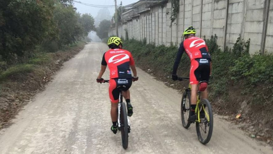 Recorrido en bicicleta de Bike Planet | Mayo 2016