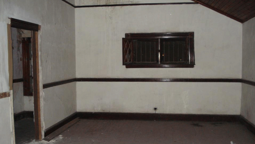 Foto del interior de la casa. (Foto: Martín Carrillo)