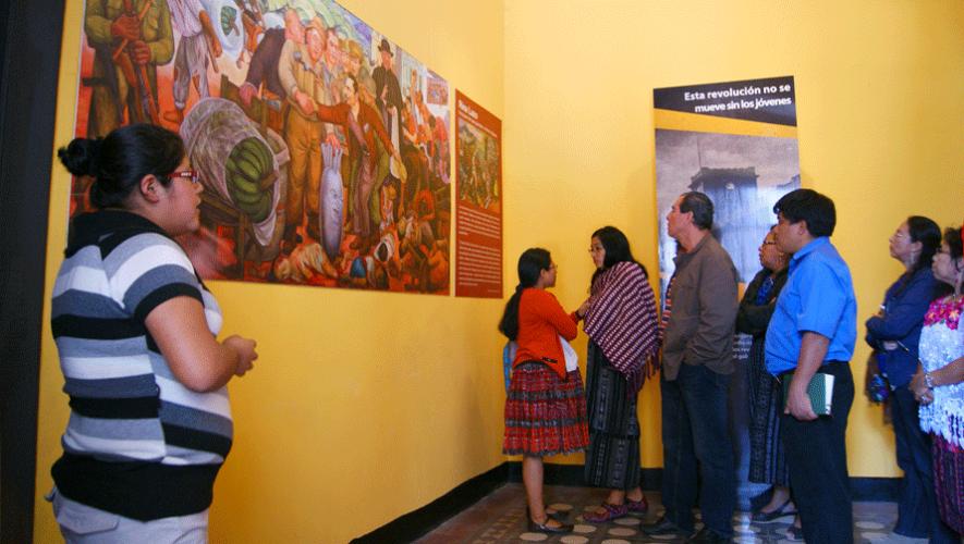 (Foto: Noche de los Museos)