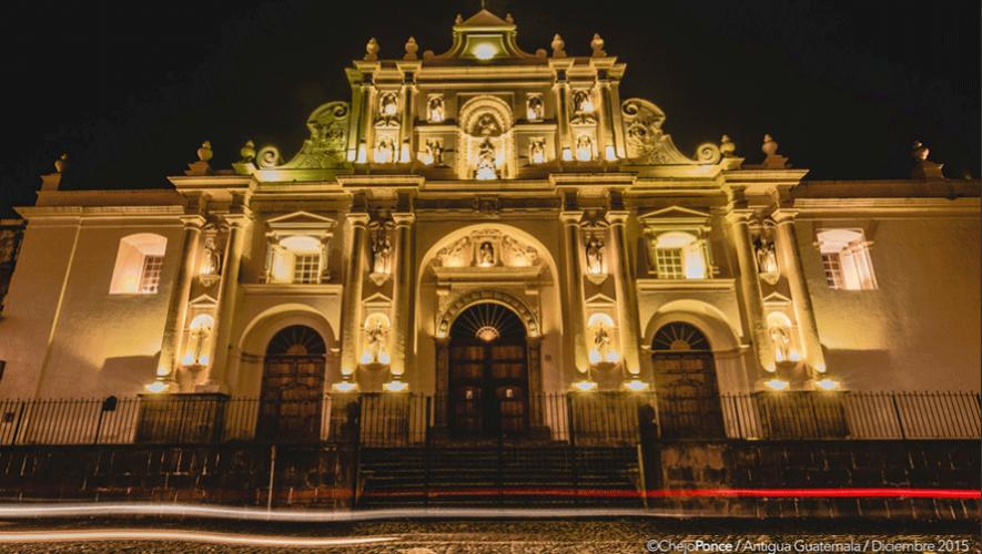 Descubre qué es lo que recomienda Vancity Buzz para hacer en Guatemala en 72 horas. (Foto: Chejo Ponce)