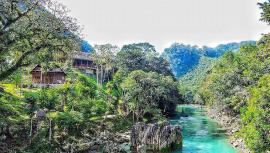 Lindos hostales que puedes encontrar en Guatemala para vacacionar económicamente