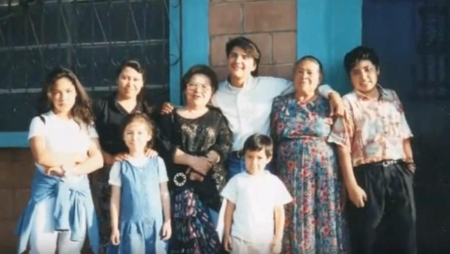 Edgar Figueroa nació y permaneció en Guatemala hasta los 14 años. (Foto: Hispanic Scolarship Fund)
