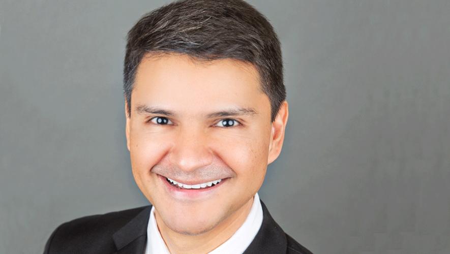 Edgar Figueroa es el director ejecutivo y presidente de la empresa Wi-Fi Alliance. (Foto: www.wi-fi.org)