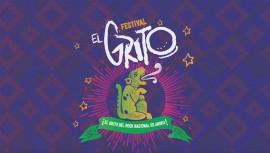 Detalles del Festival El Grito| Junio 2016