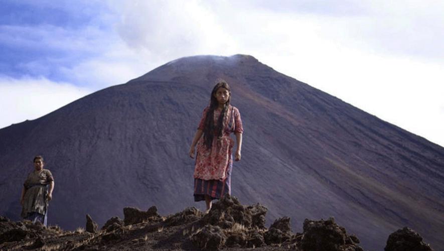 Ixcanul se estrena el próximo 04 de mayo en Costa Rica. (Foto: la Nación)