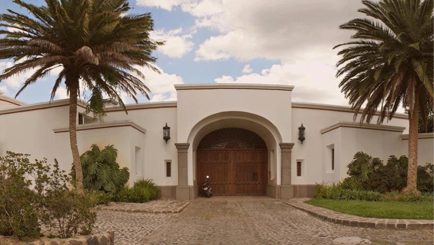 El Museo Arte de Guatemala abre sus puertas para que conozcas el proyecto. (Foto: Funba Guatemala)