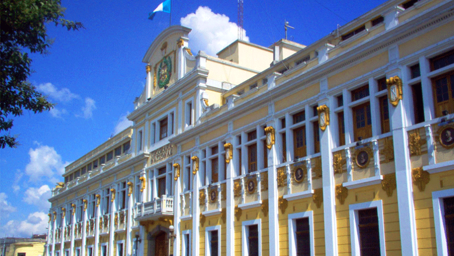 Museo de la Tipografía Nacional y TGW. (Foto: Museos del Centro Histórico de Guatemala)
