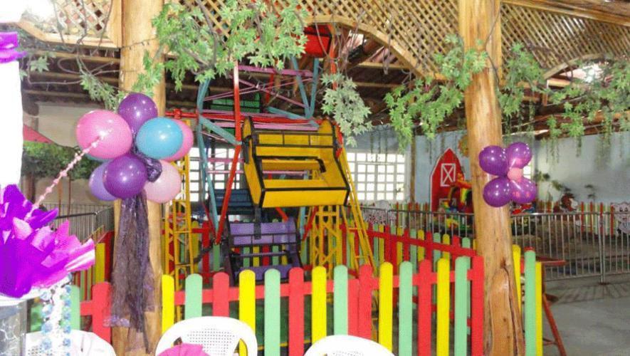 Party-Farm